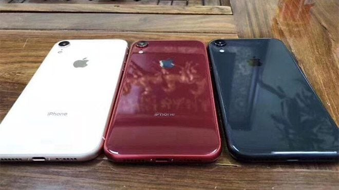 Apple iPhone 9