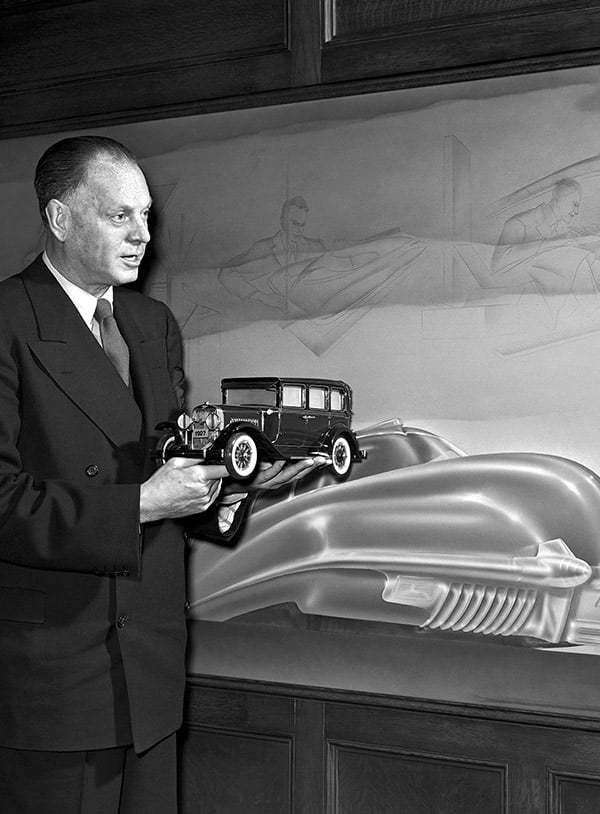 Elon Musk başlattı sanatçılar şekillendirecek; otomobil dünyasında uzay çağı [Özel Haber]