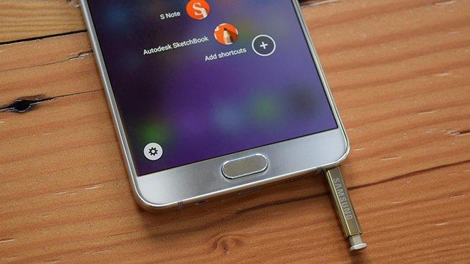 Samsung Galaxy Note 5 ve S6 Edge+
