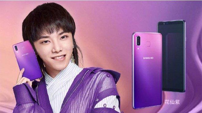 Samsung Galaxy P30 ve P30+