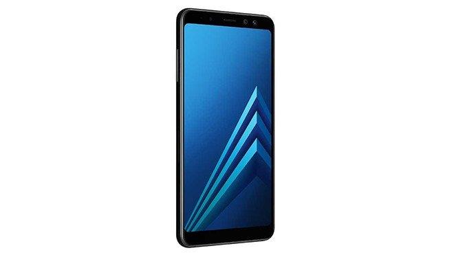 Samsung Galaxy A Snapdragon 845