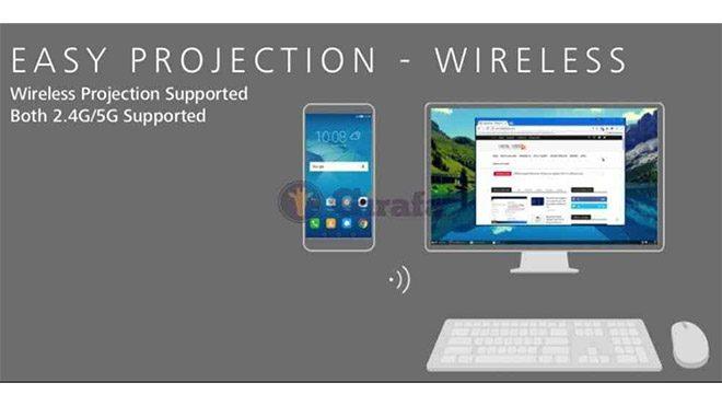 Huawei Mate 20 Pro ve Mate 20