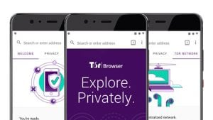 Tor tarayıcı
