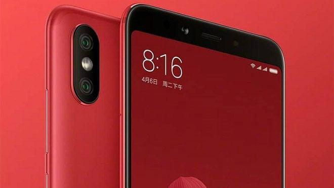 Honor 8X vs Xiaomi Mi 6X