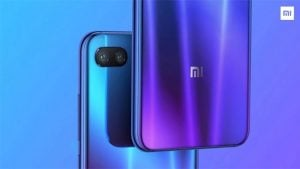 Xiaomi Mi 8 Screen Fingerprint Edition ve Xiaomi Mi 8 Youth Edition