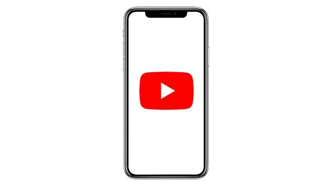 iPhone Xs Max YouTube