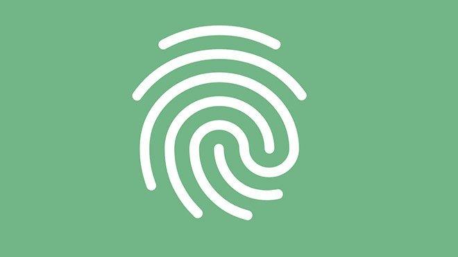 Remote Fingerprint Unlock parmak izi windows