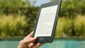 Yeni Kindle Paperwhite