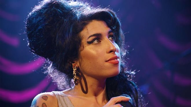 amy winehouse, hologram
