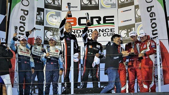 BorusanBorusan Otomotiv Motorsport