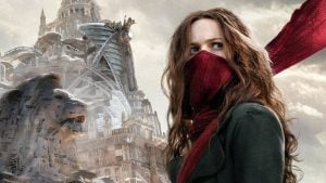 Mortal Engines Peter Jackson