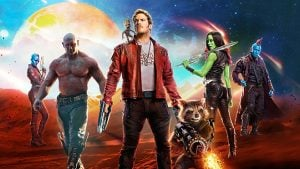 Guardians of the Galaxy Suicide Squad 2
