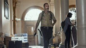 The Walking Dead 9. sezon