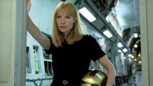 Avengers 4 Pepper Potts