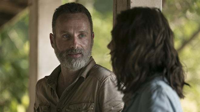 The Walking Dead 9. sezon 3. bölüm