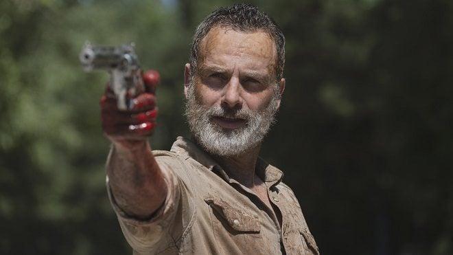 The Walking Dead 9. sezon 5. bölüm