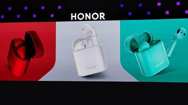 Honor FreePods 2 ve FreePods 2 Pro kablosuz kulaklık