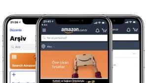 Amazon Türkiye