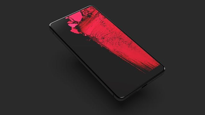 Andy Rubin,Essential Products,Essential Phone