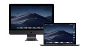 Apple iMac Pro 2018 MacBook Pro