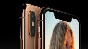 Apple iPhone Xs Max Huawei P20 Pro DxOMark
