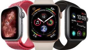 Apple Watch Series 4 Türkiye fiyatı