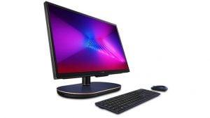 Asus Zen AiO 27 hepsi bir arada bilgisayar
