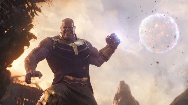 Avengers 4 yönetmenlerinin sırrı çözülemeyen gizemli paylaşımı