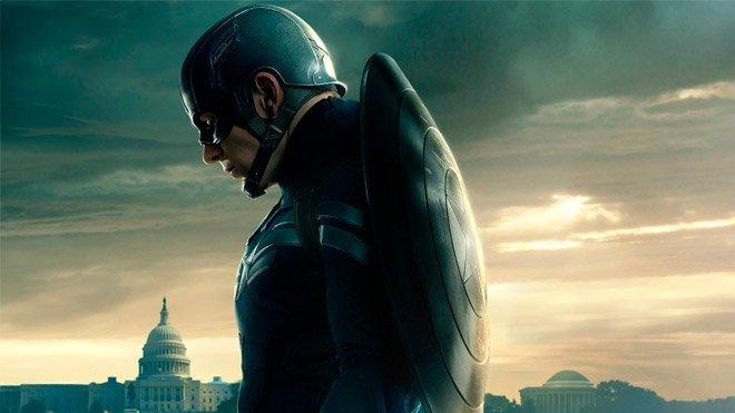 Captain America Chris Evans Avengers 4 açıklaması