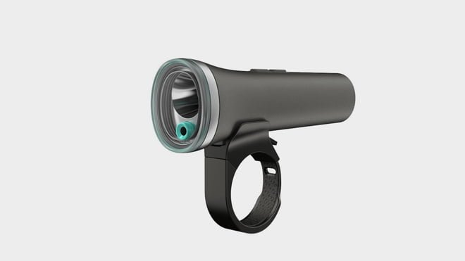 Laserlight Core, bisiklet, LED ışıklı lamba