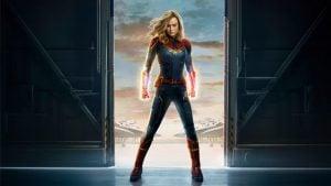 Avengers 4 öncesi Captain Marvel açıklaması