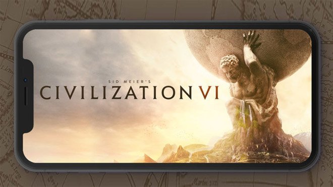 Civilization 6 strateji oyunu