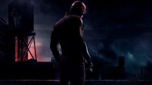 Netflix Marvel dizileri Daredevil 3. sezon