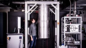 kuantum bilgisayar, yapay yaşam