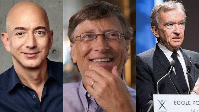dünyanın en zengin mühendisleri