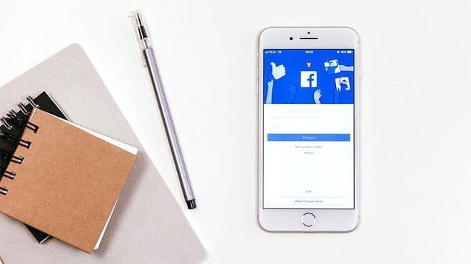 Facebook Lite iOS Türkiye