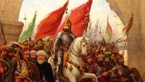 Netflix Fatih Sultan Mehmet odaklı Osmanlı dizisi