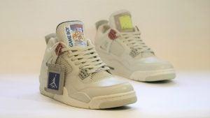 Game Boy Air Jordan