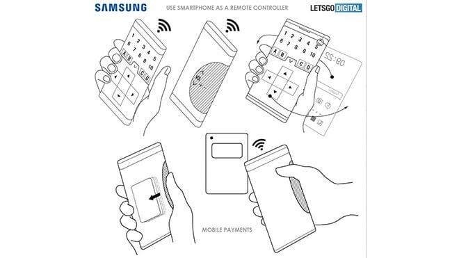 Samsun akıllı telefon