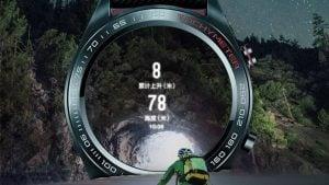 Honor Watch