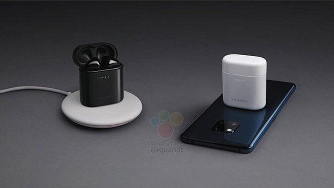 Huawei Mate 20 Pro ve Huawei Mate 20