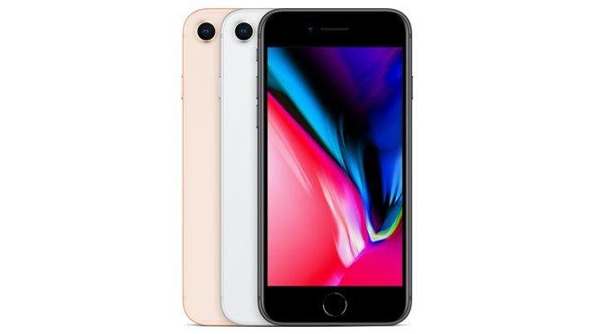 iPhone 8 indirimi