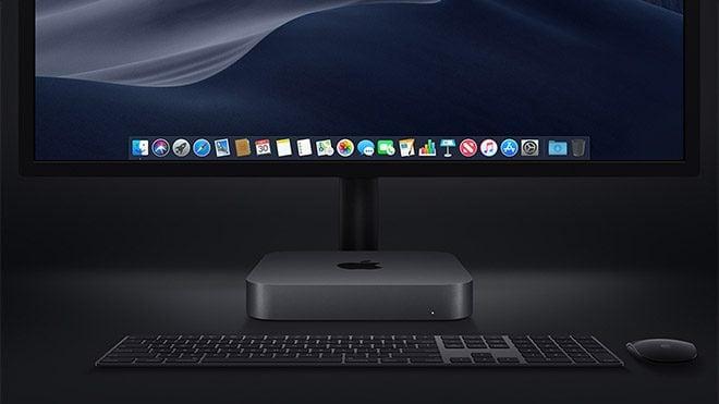 Apple Mac Mini Türkiye