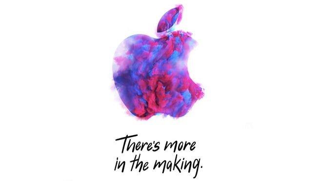 Apple iPad Pro Mac 30 Ekim etkinlik
