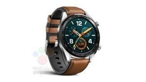 Huawei Watch GT akıllı saat