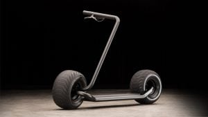 stator, elektrikli scooter