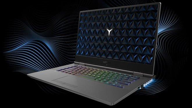 Lenovo bilgisayar