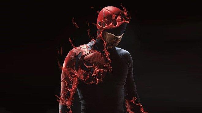 Netflix Marvel dizileri