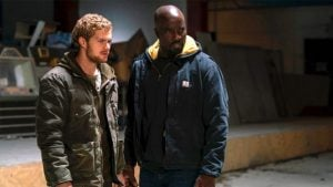 Netflix Marvel dizileri Luke Cage