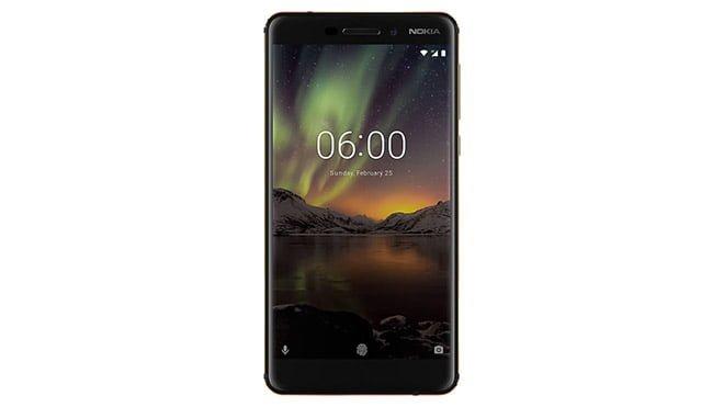 Nokia 6 Nokia 5 ve Nokia 3